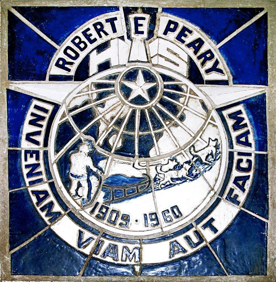 Robert E Peary High School